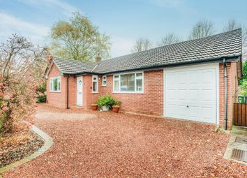 Thumbnail 2 bed detached bungalow for sale in Towers Close, Kenilworth