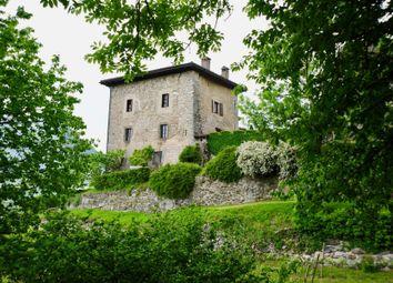 Thumbnail 4 bed town house for sale in Frazione Vigo, 38077 Vigo Lomaso Tn, Italy