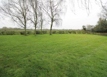 Thumbnail Land for sale in Eaves Lane, Woodplumpton, Preston