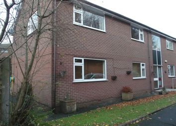 Thumbnail 2 bed flat to rent in Rex Court, Grotton, Saddleworth
