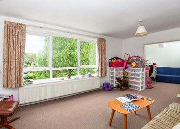 Thumbnail 2 bedroom flat to rent in Hawkswell Gardens, North Oxford