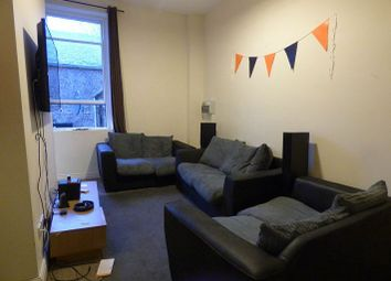 Thumbnail 6 bed flat to rent in Flat Above 78 Penny Street, Lancaster