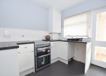 2 bed property to rent in Gleneagles Crescent, Birches Head, Stoke On Trent ST1