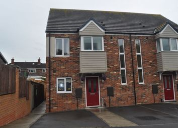Thumbnail 3 bedroom semi-detached house for sale in Priors Wood, Guisborough