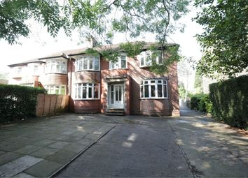 Thumbnail 5 bed semi-detached house for sale in Moorgate Road, Moorgate, Rotherham, South Yorkshire