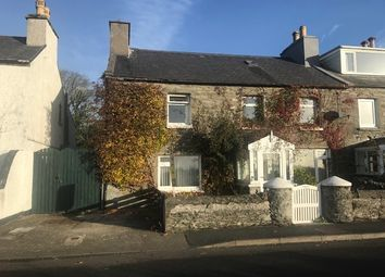 Thumbnail 3 bed cottage for sale in Linacre Cottage, Colby, Isle Of Man