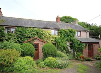 Thumbnail 3 bed property for sale in Gill Head Farm, Scotby, Carlisle, Cumbria