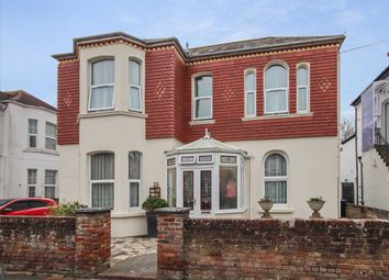 Thumbnail 5 bed detached house for sale in Madeira Avenue, Worthing BN11.