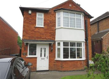 Thumbnail 3 bed property to rent in Kingsley Avenue, Rugby