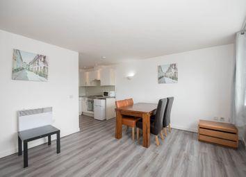 Thumbnail Flat to rent in Cranbrook Street, Nottingham