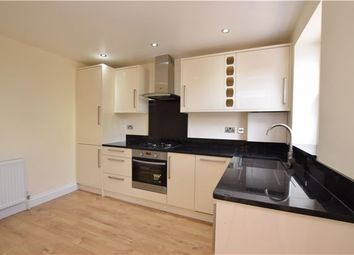 Thumbnail 1 bed flat for sale in Erskine Road, Sutton, Surrey