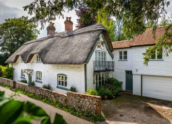 4 bed property for sale in Park Lane, Abbots Worthy, Winchester, Hampshire SO21