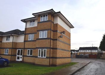 Thumbnail 1 bed flat for sale in Quayside Close, Oldbury