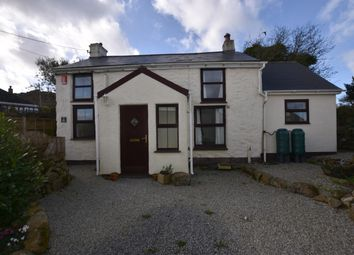 Thumbnail 1 bed cottage for sale in Mount View, Carn Brea Village