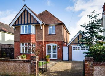 Thumbnail 4 bed property for sale in Westville Road, Bexhill On Sea