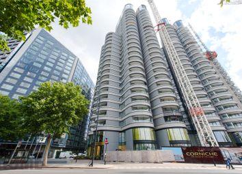 Thumbnail 2 bedroom flat for sale in The Corniche, Tower One, 20-21 Albert Embankment, Albert Embankment