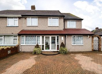 5 bed semi-detached house for sale in St Andrews Avenue, Elm Park, Hornchurch RM12