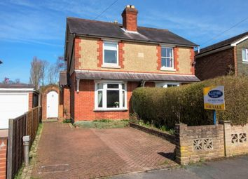 Thumbnail 2 bed property for sale in Kings Road, Cowplain, Waterlooville