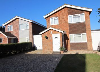 Thumbnail 3 bed property for sale in Rookcliff Way, Milford On Sea, Lymington
