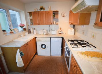 Thumbnail 2 bed semi-detached bungalow for sale in Crescent Close, Stonehouse