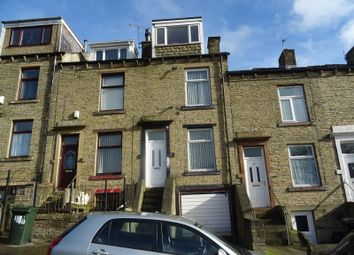 Thumbnail 4 bedroom terraced house for sale in Newlands Place, Bradford