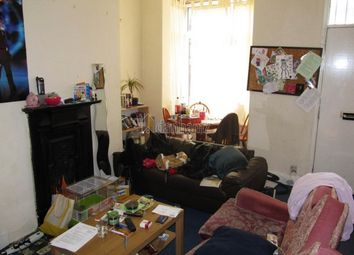Thumbnail 3 bedroom property to rent in Brudenell Street, Hyde Park, Leeds