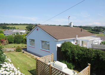 Thumbnail 2 bed detached bungalow for sale in Longfield, Lutton, Ivybridge