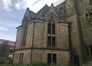 Thumbnail 2 bed flat for sale in Flat 20 St Marks Road, Preston