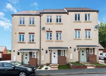 3 bed terraced house for sale in Horseshoe Crescent, Great Barr, Birmingham B43