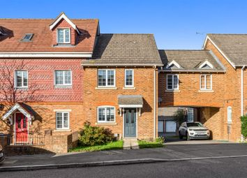 Thumbnail 3 bed terraced house for sale in Imperial Way, Singleton, Ashford