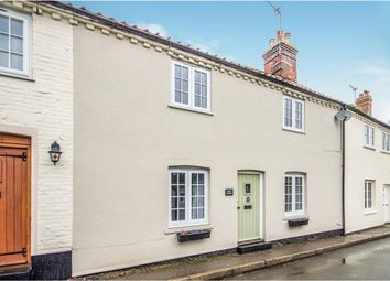Thumbnail 2 bed cottage for sale in Church Lane, Cawston, Norwich