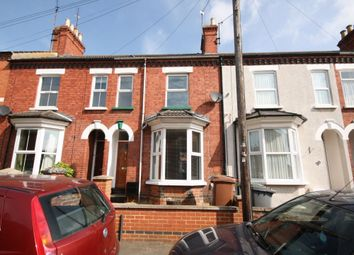 Thumbnail 3 bed terraced house to rent in Chace Road, Wellingborough, Northamptonshire