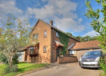 Thumbnail 3 bed detached house to rent in Bishops Close, Norwich