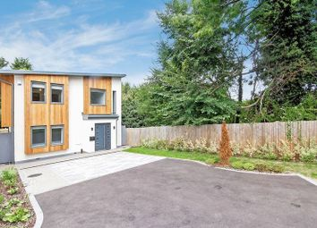 Thumbnail 4 bedroom detached house to rent in Newlands Woods, Bardolph Avenue, Forestdale, Croydon