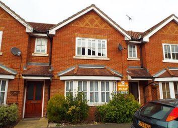 Thumbnail 3 bedroom property to rent in White Willow Close, Ashford