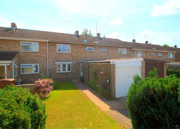 Thumbnail 3 bed terraced house for sale in Yardley, Letchworth Garden City