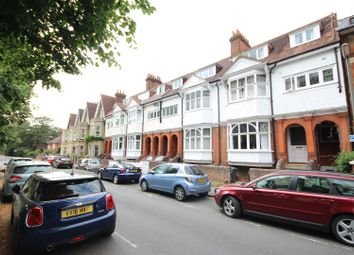 Thumbnail 1 bed flat for sale in Dene Road, Guildford