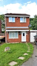 Thumbnail 2 bed detached house for sale in The Poppins, Anstey Heights, Leicester