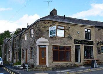 Thumbnail Retail premises for sale in 27 Oldham Road, Springhead, Oldham, Lancashire