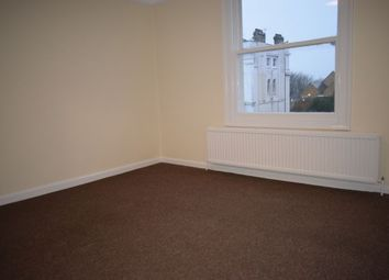 Thumbnail 2 bed maisonette to rent in Windmill Street, Gravesend