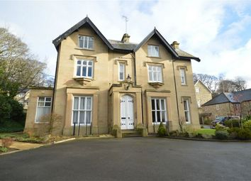 Thumbnail 2 bed flat to rent in Carter Bench House, Clarence Road, Bollington, Macclesfield, Cheshire