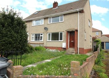 Thumbnail 2 bed semi-detached house for sale in Fairview Road, Kingswood, Bristol