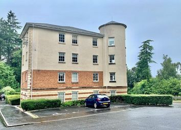 Thumbnail 2 bed flat for sale in Silver Birch Wynd, Port Glasgow