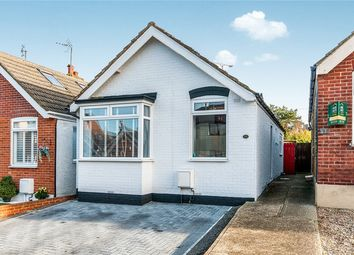 Thumbnail 2 bed detached bungalow to rent in Baliol Road, Whitstable, Kent