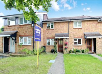 Thumbnail 2 bedroom terraced house for sale in Brantwood Way, St Paul's Cray, Kent