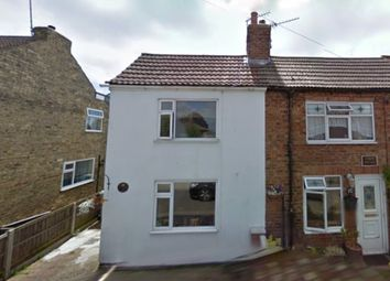 Thumbnail 2 bed terraced house for sale in 12 Finsbury Street, Alford, Lincolnshire