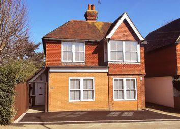 Faversham Road, Ashford, Kent, 9Ae TN24. 4 bed detached house for sale