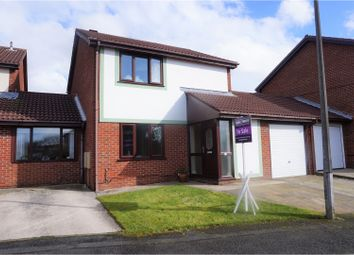 Thumbnail 3 bed link-detached house for sale in Blackthorn Croft, Chorley