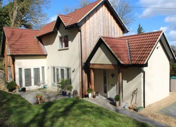 Thumbnail 3 bed detached house for sale in Tidworth Road, Allington, Wilts