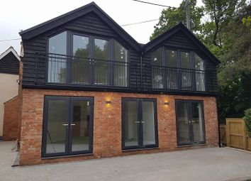 Thumbnail 4 bed barn conversion for sale in West Hill Road, West Hill, Ottery St. Mary
